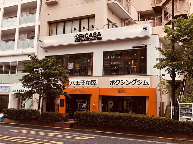 いつもBICASA八王子本店をご利用頂き誠にありがとうございます。誠に勝手ながら明日、10月12日(土)は台風の影響により、臨時休業とさせていただきます。またのご来店お待ちしております。